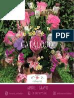 Catálogo - Florería Millefiori