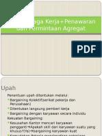 Pasar Tenaga Kerja+Penawaran danPermintaan Agregat.pptx