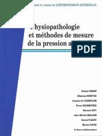 physiopathologie-et-methode-de-mesure-dela-pression-arterielle