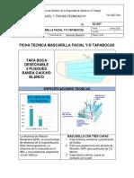 FIC SST 001 Ficha Tecnica Mascarilla Facial.pdf