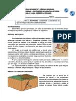[PDF] 5° BASICO - LOS RIESGOS NATURALES_compress