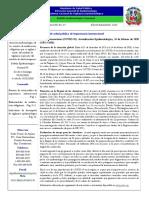 Boletin Semanal 07-2020