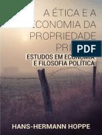 A Ética e a Economia da Propriedade Privada - PT-BR.pdf
