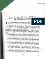 Aldo Lauria- La República Agraria. CAP 7