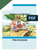 Bailemos Cajamarca