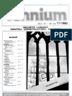 9011-REV. TEHNIUM 11-1990
