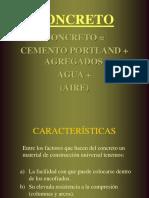 El concreto presentación.pdf