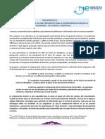 DOCUMENTO 3- Lectura comentada sobre los NAP pertinentes para la comprensión lectora.doc