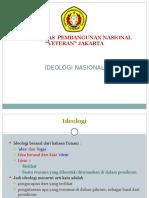 5 - Ideologi Nasional