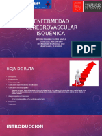 Enfermedad cerebrovascular isquémica 2.0