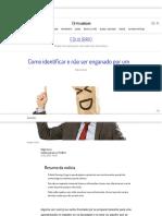 Como identificar e não ser enganado por um leigo que age como especialista - 27_02_2020 - UOL VivaBem.pdf