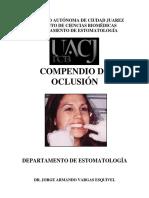 Compendio Oclusion Dr. Vargas.pdf