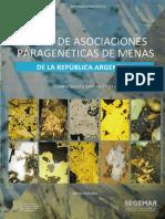 Atlas de Asociaciones Paragenéticas de Menas