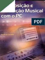 Composição e Prod. Musical com o PC - 1 a 27