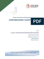 Modulo de Consolidacao Das Demonstracoes Financeiras-1