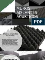 MUROS AISLANTES ACUSTICOS.pptx