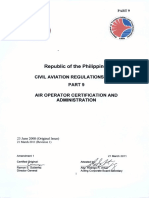 009 PCAR Air Operator Certificates [1] 2011.pdf