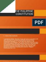 10  constitution