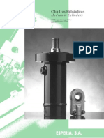 Catalogo Hidraulicos Esperia ISO 3320