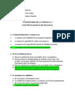 Cuestionario de  consulta  seleccion multiple unidades   1  y 2