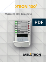 JABLOTRON 100+_USER_ES_MMD55600_web