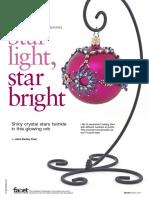 Starlightstarbrightornament