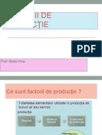 Factorii  de producție.ppt