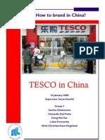 2741822 Tesco in China Final Version