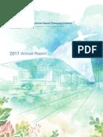 2017 Beijing Airport Annual Report