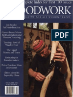 Woodwork 102 - December 2006
