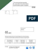C52-data