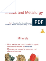 1 Intro on Metal and Metallurgy 21 pg