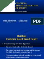 PPT Brand Management Adolf Novanda