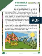Gandacelul - Fisa de lectura cu interbari cu posibilitate de completare digitala.pdf