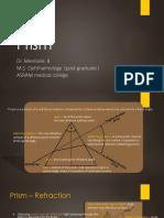 prism-ppt presentation
