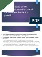 5. Disponibilitatea osului crestelor alveolare și planul de tratament implanto-protetic.pptx