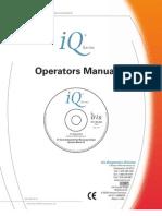 User Manual IRIS