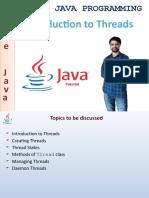 Java_Thread