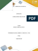 Fase 2 - Apropiaciòn conceptual