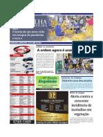Folha de Candelária - 30 de Abril de 2020
