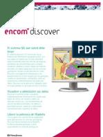 Discover Techsheet ESP