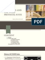 Tcp_ip Protocol Suite