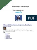 US Headlines Examiner Charisse Van Horn