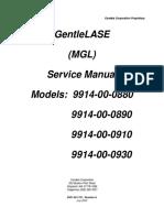 gentlelase service manual.pdf