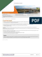 Prévention et risques industriels