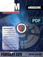 Cyber Defense Magazine - February 2019 (1)