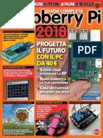 Linux Pro Speciale N21  Guida Completa Raspberry Pi  GennaioFebbraio 2018