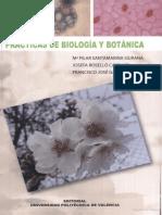 Santamaria, Rosello & Garcia Practicas de Biologia y Botanica