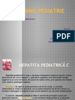 Nursing pediatrie
