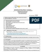 Ficha bibliográfica Bioneurofeedback